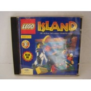 Lego Island 3 D Action Adventure Cd Rom Game