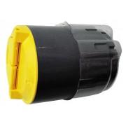 XEROX Phaser 6110 Toner Cartridge Yellow 100% new