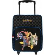 Trolley Pokemon Evolution: 35x28x12 cm