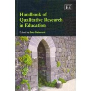 Handbook of Qualitative Research in Education by Ms Sara Delamont