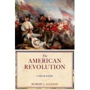 The American Revolution by Robert Allison
