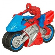 Spider-Man Zoom 'n Go Web Rider