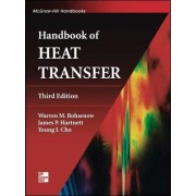 Handbook of Heat Transfer by Warren Max Rohsenow