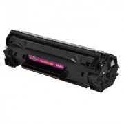 Suproprint 88A Black Cartridge Toner Compatible For HP Laserjet P1007 P1008 P1106 P1108 M1136 M126 M128 1213N