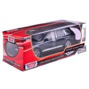 2008 Porsche Cayenne Turbo 1/18 Metallic Black
