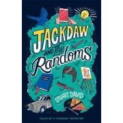 Jackdaw and the Randoms by Stuart David