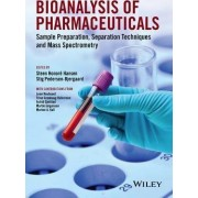 Bioanalysis of Pharmaceuticals by Steen Honore Hansen