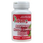Raspberry Ketone - Cetona De Zmeura recomandat de specialisti in curele de slabire