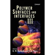 Polymer Surfaces and Interfaces: No. 3 by R. W. Richards