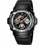Ceas Barbatesc Casio G-Shock AW-590-1A Black
