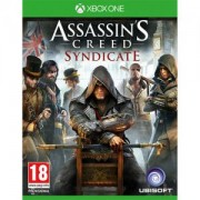 Игра Assassins Creed: Syndicate Special Edition Xbox One
