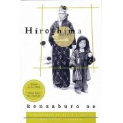 Hiroshima Notes by Kenzaburao aOe
