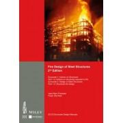 Fire Design of Steel Structures by Jean Marc Franssen