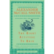 The Right Attitude to Rain by Professor of Medical Law Alexander McCall Smith