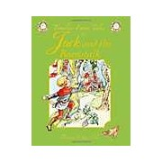 Timeless Fairy Tales - Jack and the Beanstalk