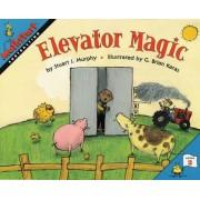 Elevator Magic by Stuart J. Murphy