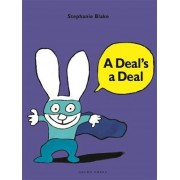 A Deals a Deal by Stephanie Blake