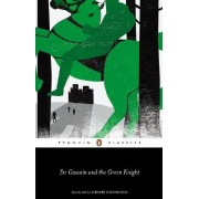 Sir Gawain and the Green Knight by Bernard O'Donoghue