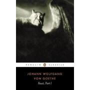 Faust, Part I by Johann Wolfgang von Goethe