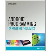 Android Programming: Pushing the Limits by Erik Hellman