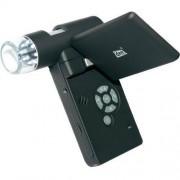 dnt Mikroskop cyfrowy USB dnt DigiMicro Mobile, 5 MPx, Minimalne powiększenie cyfrowe 10 x - 500 x
