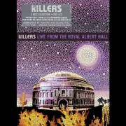 The Killers - Live from the Royal Albert Hall (0602527234670) (1 DVD + 1 CD)