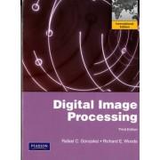 Digital Image Processing by Rafael C. Gonzalez