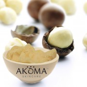 Unt din nuci de Macadamia - Akoma Longeviv.ro