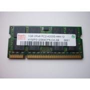Hynix - Mémoire - 1 Go - DDR2 - PC2-4200 - SO DIMM 200 Broches