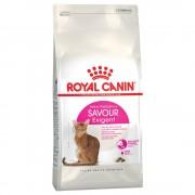 Royal Canin Exigent 35/30 - Savour Sensation - Pachet economic: 2 x 10 kg