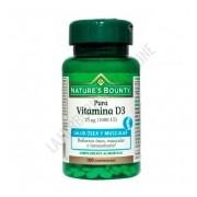 Vitamina D3 25
