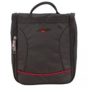 Hardware O Zone Kulturbeutel Washbag O Zone Black Red