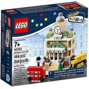 LEGO Exclusive Set #40183 Bricktober Town Hall