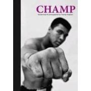 Champ - Muhammed Ali Photographed by Thomas Hoepker by Thomas Hoepker