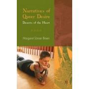 Narratives of Queer Desire by Margaret Sonser Breen