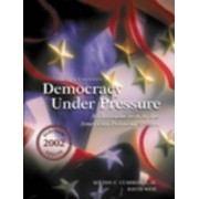 Democracy Under Pressure 2002 by Milton C. Cummings