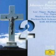 J.S. Bach - Johannes- Passion (0028945300726) (2 CD)