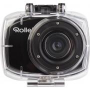 Rollei Racy 1080p - Full HD Actionkamera inklusive Zubehör
