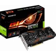 Placa video Gigabyte GeForce GTX 1070 G1 Gaming 8GB DDR5 256bit Bonus Bonus Nvidia Be the
