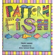 Pattern Fish by Harris