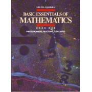 Basic Essentials of Math by Shea