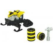 Tonka Mod machines sistema DX5 ATV