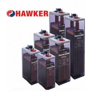 6 Baterias OPzS Hawker TYS-6 OPzS600-670-900-912ah