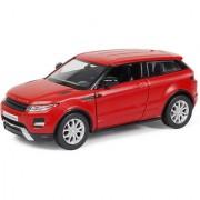 Rmz Range Rover Evoque Matte Red