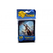 "Dragon Shield ""Rise of The Moon"" Pale Zombies Wizard s Choice immagine Standard maniche confezione da 50 buste)"