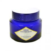 L´Occitane Immortelle Precious Night Cream, Prípravok proti vráskam - 50ml, Proti vráskám