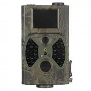 camara del rastro de la caza 12MP inalambrica para la vigilancia salvaje al aire libre