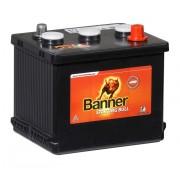 Baterie auto 6V - 66 Ah 360A Banner Starting Bull cod 06612 pentru TRABANT si masini de EPOCA