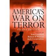 America's War on Terror by Robert P. Watson