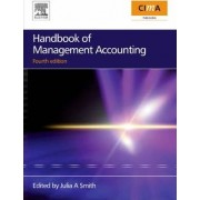 Handbook of Management Accounting by Julia Smith
